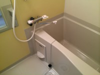 アークヒルズ 浴室