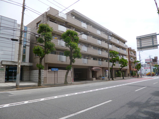 ガーデンステージ宮崎台
