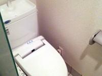 クロワールKトイレ