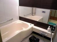 グランシティユーロコートあざみ野 浴室