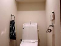 グランシティユーロコートあざみ野 トイレ