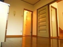 リッツコート2号室DK