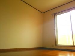アドラテラスB棟2階洋室4