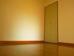 リッツコート2号室洋室 3