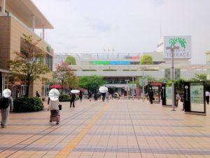 駅・テラス (5)